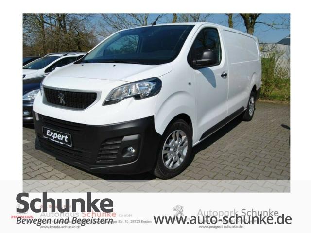 Peugeot Expert KW Premium L3 BlueHDi 120 *EURO 6*, Jahr 2019, Diesel
