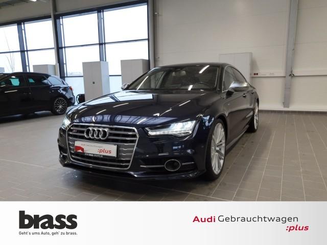 Audi S7, Jahr 2017, Benzin