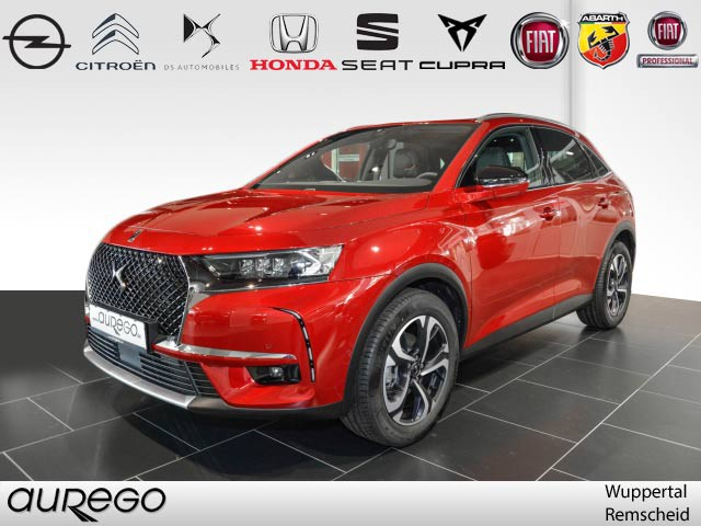 DS Automobiles DS7 Crossback Be Chic BlueHDi180 +ACTIVE LED+PANORAMADACH+, Jahr 2020, Diesel