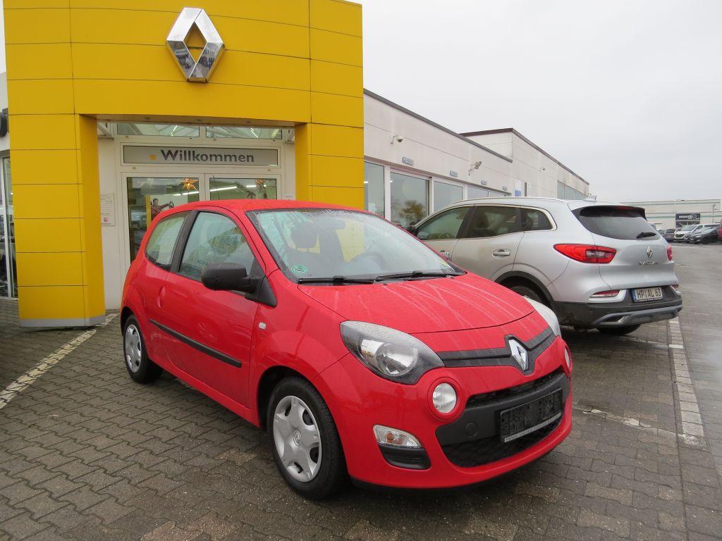 Renault Twingo 1.2 Expression Zahnriemen neu 8 Fach, Jahr 2014, Benzin