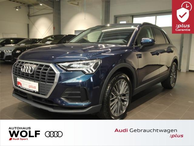Audi Q3 35 TFSI S tronic Navi+ virtual cockpit LED, Jahr 2019, Benzin