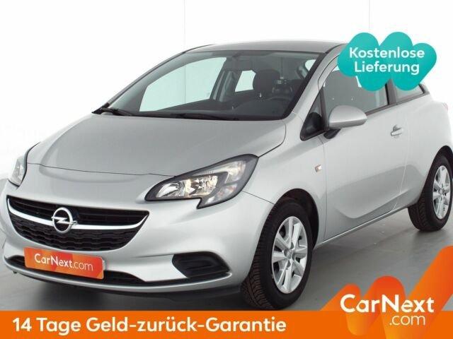 Opel Corsa 1.2, Edition KLIMA, Jahr 2018, Benzin
