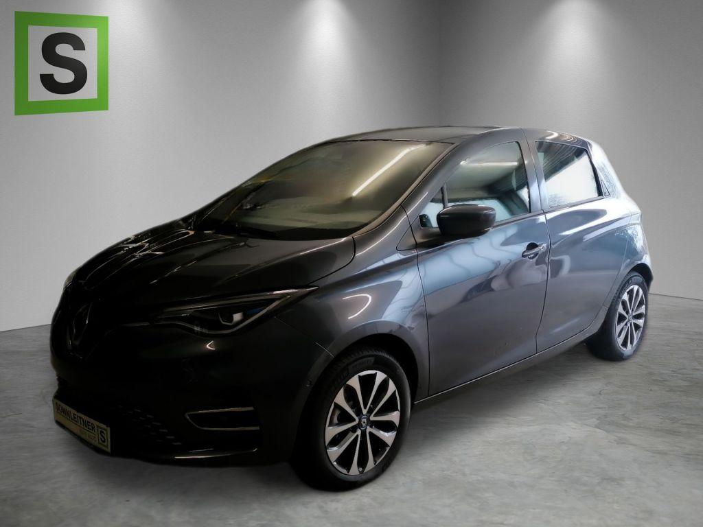 Renault ZOE (mit Batterie) Z.E. 50 INTENS, Jahr 2020, Elektro
