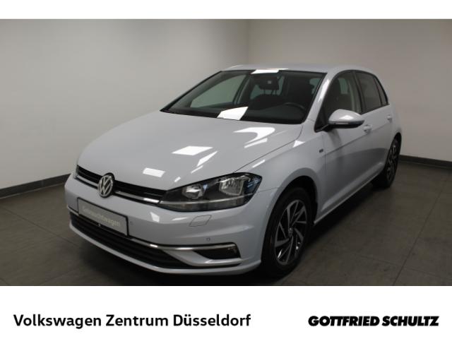 Volkswagen Golf 1.0 TSI Join *Navi*AHK*SHZ*PDC*, Jahr 2018, Benzin