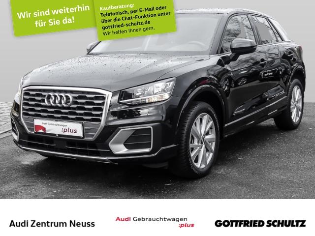 Audi Q2 sport 30 TFSI NAVI, DAB, GRA, SHZ, KLIMA Sport, Jahr 2019, Benzin