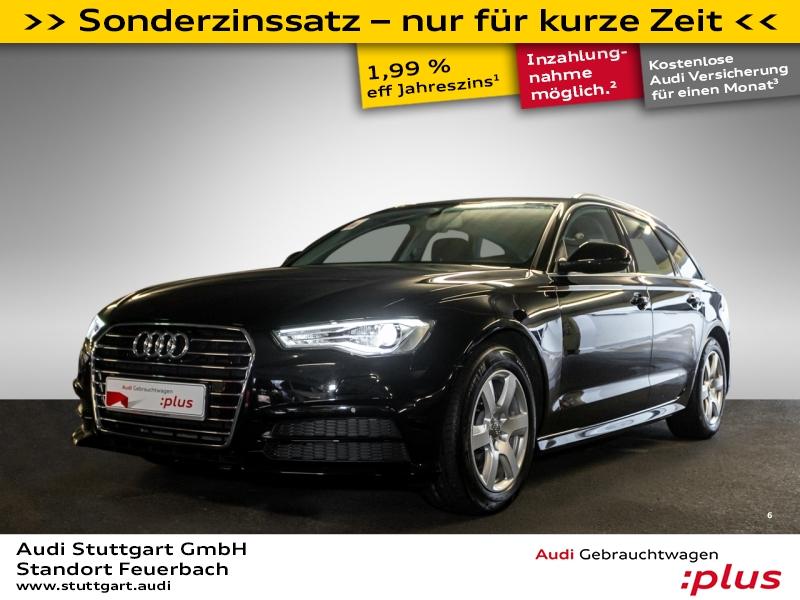 Audi A6 Avant 1.8 TFSI ultra Xenon Navi PDC plus, Jahr 2017, Benzin