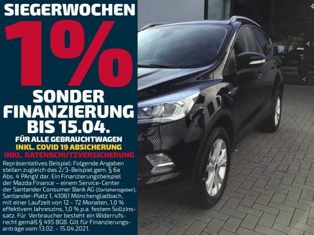 Ford Kuga Cool & Connect 1,5l Ecoboost, elek. Heckklappe,Navi,Sitzheizung, Jahr 2019, Benzin
