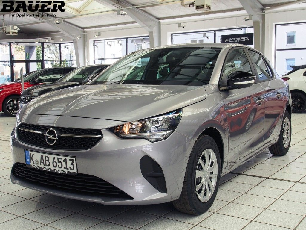 Opel Corsa 1.2 Start/Stop Edition, Jahr 2021, Benzin