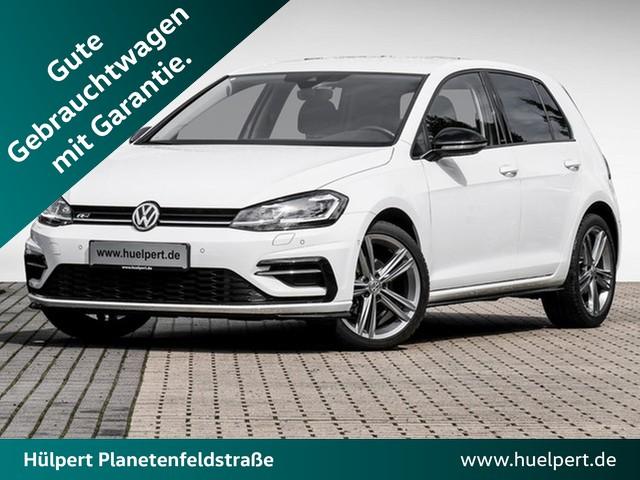 Volkswagen Golf 1.6 TDI IQ.DRIVE LED ACC ALU18 APP-CONN ACTIVE INFO, Jahr 2019, Diesel