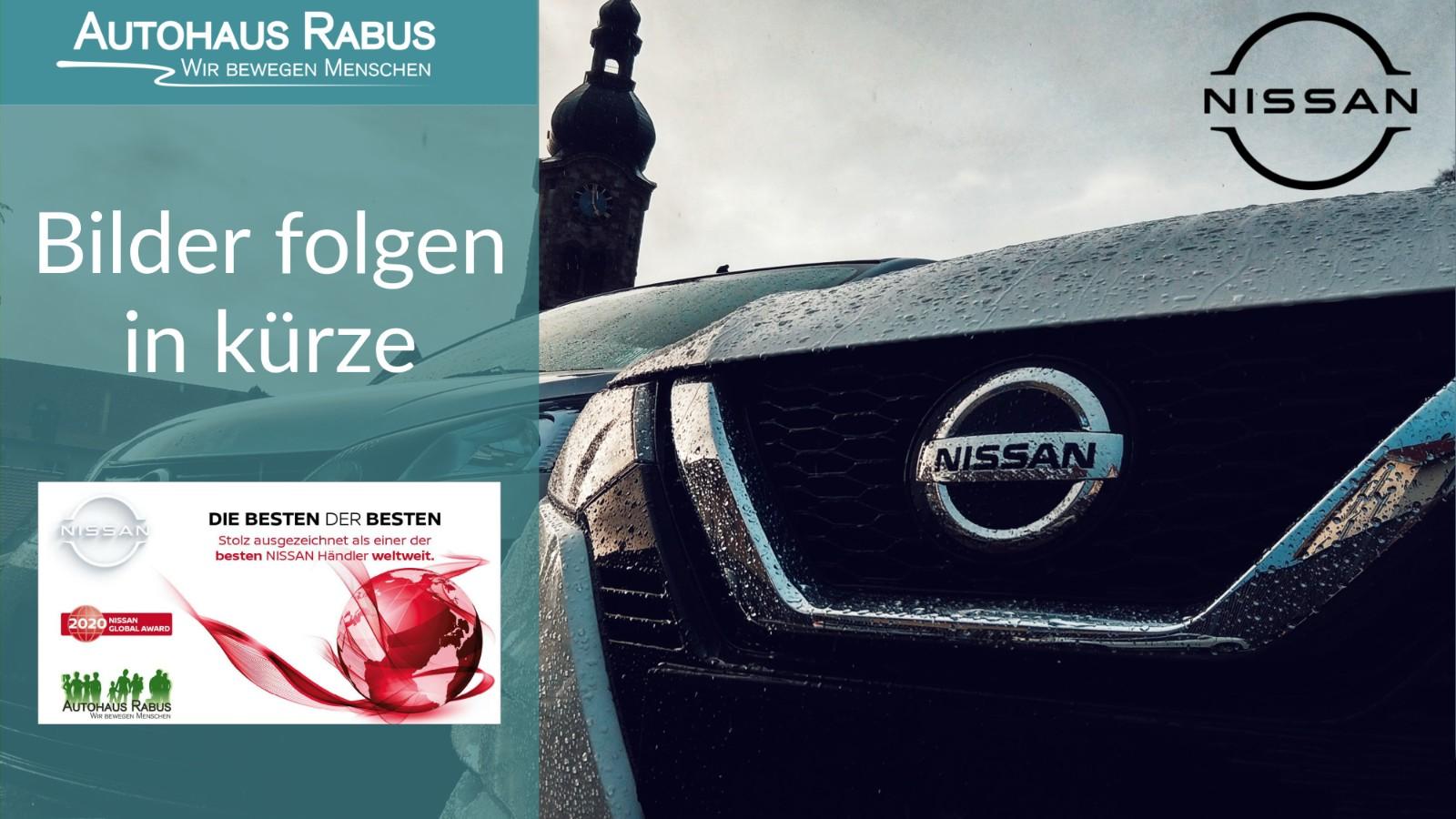 Nissan NV200 Evalia 1.5 Klima, 7 Sitzer, Navi, SH,Tekna, Jahr 2016, Diesel