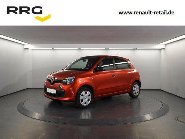 Renault TWINGO EXPRESSION SCe 70 KLIMAANLAGE, Jahr 2014, Benzin