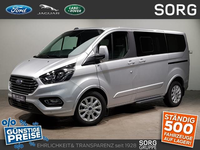 Ford Tourneo Bus 2.0 TDCi Titanium X*BI-XENON*-35%*, Jahr 2020, Diesel