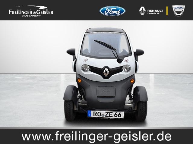 Renault Twizy (ohne Batterie) Cargo 13 KW, Jahr 2016, electric