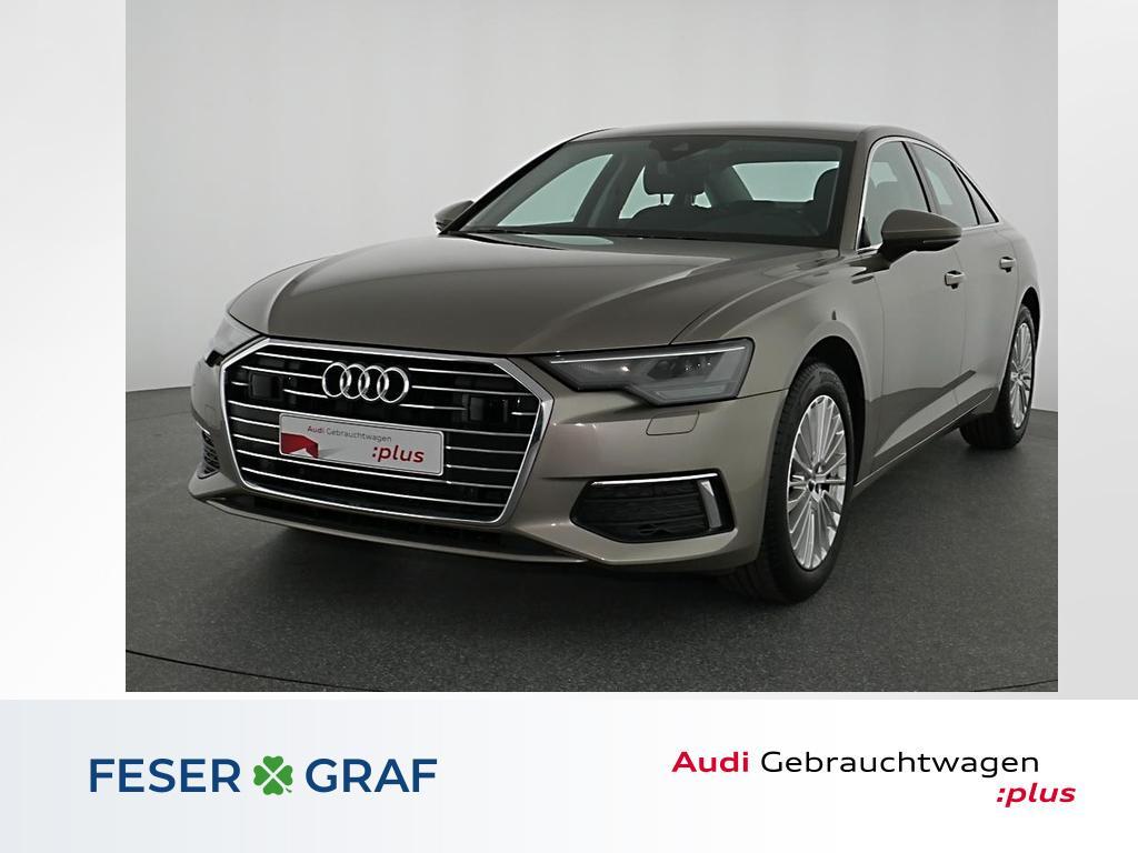 Audi A6 Lim. Design 35TDI Navi/ACC/DAB/R-Kamera/LM18, Jahr 2020, Diesel
