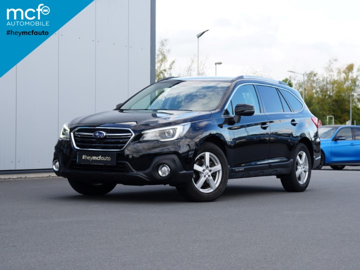 Subaru OUTBACK 2.5i 4x4 Aut. Activ *ACC*Xenon*, Jahr 2019, Benzin
