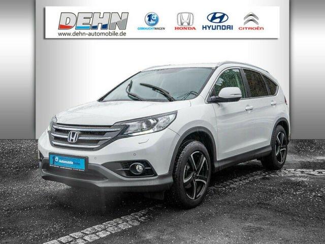 Honda CR-V 1.6 i-DTEC Lifestyle AHK, Jahr 2013, Diesel