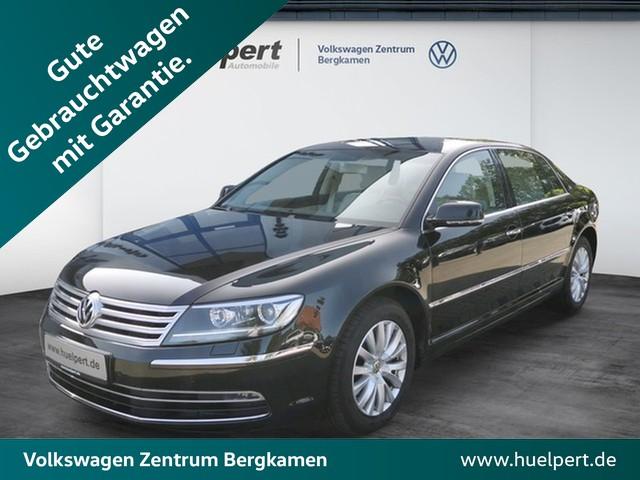 Volkswagen Phaeton V6 TDI Lang 18WEGE/SideAssist/LUFT/E-KLAPPE, Jahr 2015, Diesel