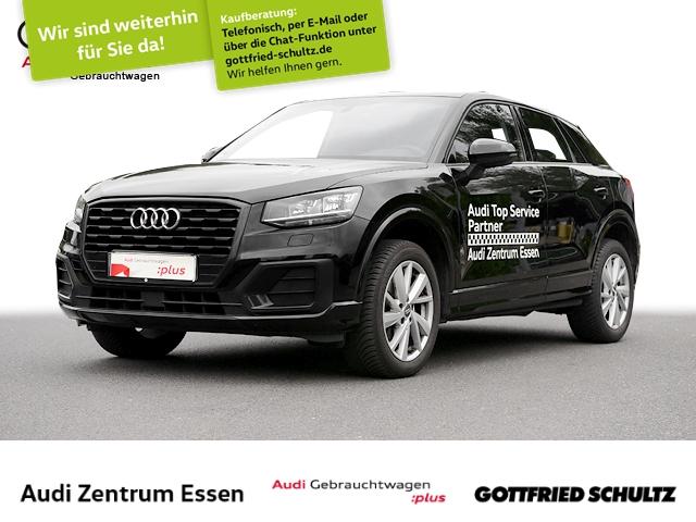 Audi Q2 SPORT 35 TFSI S-tronic NAV PANO SHZ KEYLESS FSE MUFU, Jahr 2020, Benzin