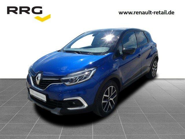 Renault Captur TCe 150 EDC Version S 0,99%Finanzierung!!, Jahr 2019, Benzin