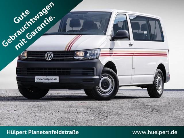 Volkswagen T6 Kombi 2.0 TDI KOMFORTPAKET PLUS GANZJAHRESREIFEN KLIMA, Jahr 2017, Diesel