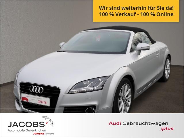 Audi TT Roadster 1.8 TFSI Xenon Plus, Einparkhilfe, Kli, Jahr 2014, Benzin
