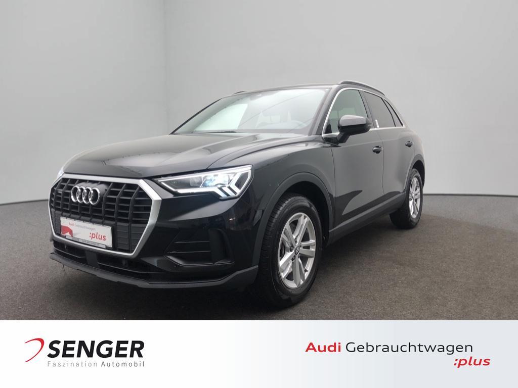 Audi Q3 40 TFSI, Jahr 2020, Benzin