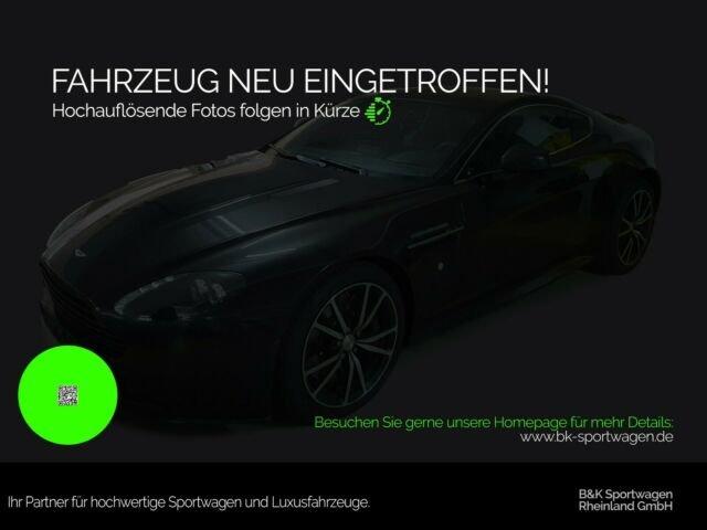 Aston Martin V8 Vantage SP10 CERAMIK GREY/SCHALENSITZE/SOUND, Jahr 2013, Benzin