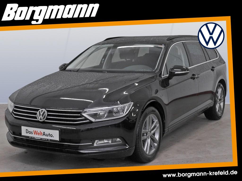 Volkswagen Passat 1.6 TDI COMFORTLINE, Navi,Sitzhzg., Jahr 2018, Diesel