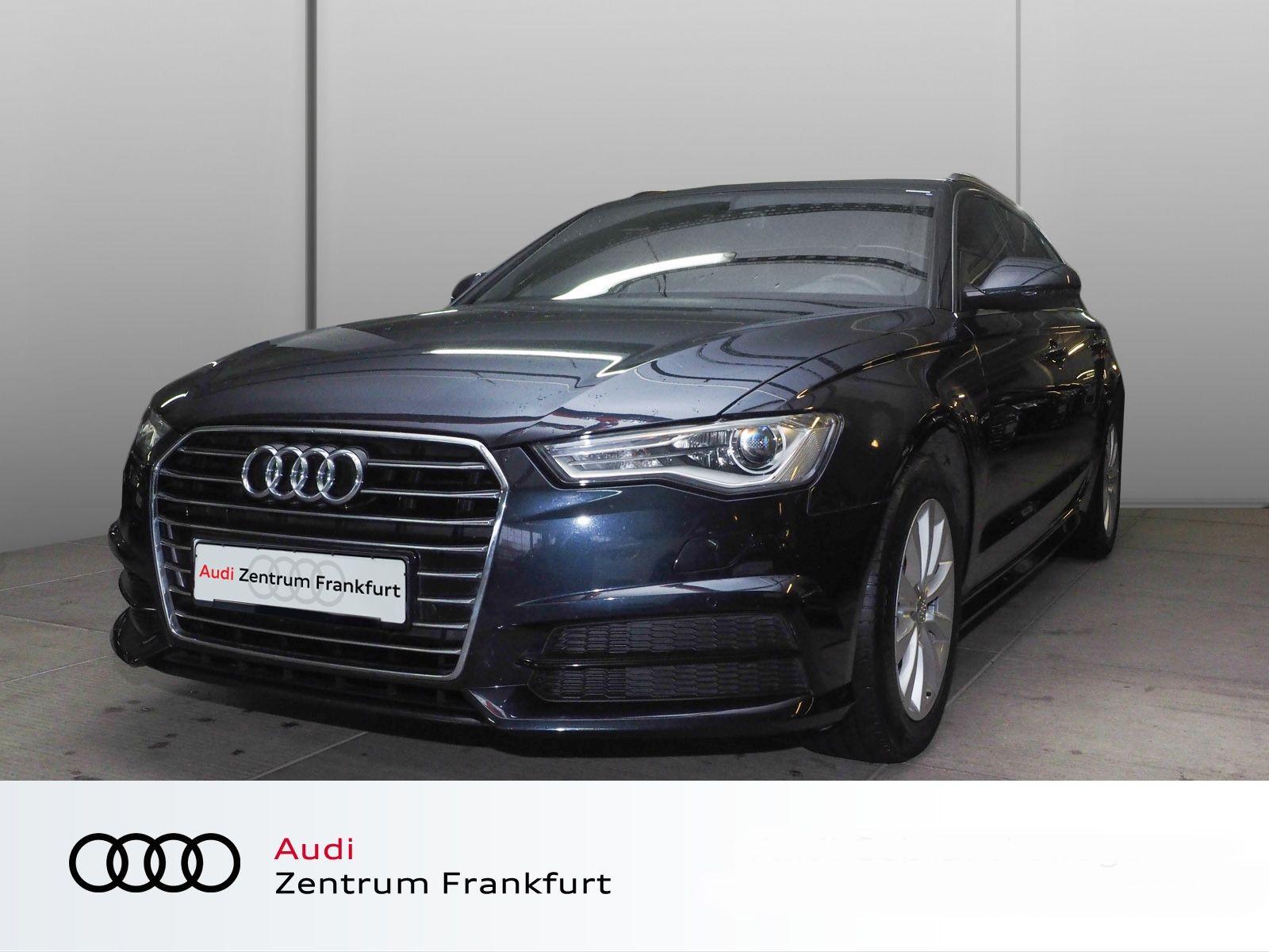 Audi A6 Avant 2.0 TDI S tronic Xenon Navi PDC Sitzheizung, Jahr 2016, Diesel