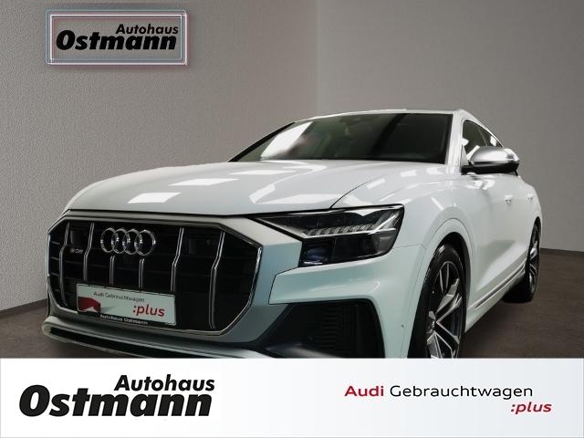 Audi SQ8 4.0 TDI quattro Matrix*Pano*360°, Jahr 2019, Diesel