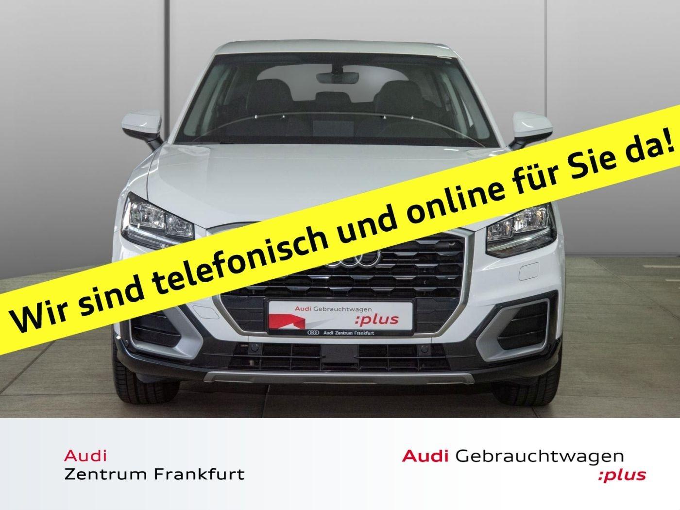 Audi Q2 1.0 TFSI ultra sport S tronic PDC Sitzheizung, Jahr 2017, Benzin