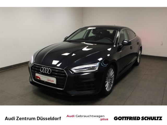 Audi A5 Sportback 2.0 TFSI g-tron S tronic, Jahr 2018, Benzin