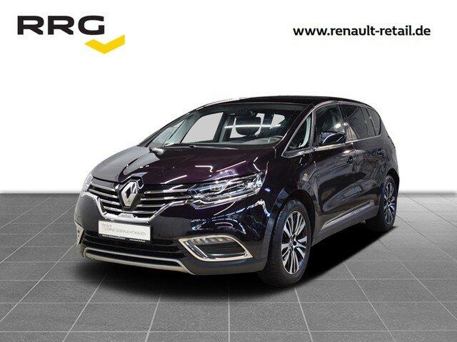 Renault ESPACE 5 1.6 DCI 160 INITIALE PARIS AUTOMATIK V, Jahr 2015, Diesel