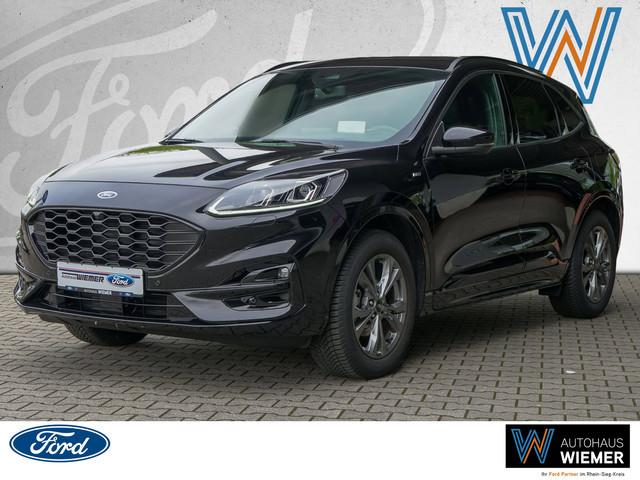 Ford Kuga 1.5l EcoBoost ST-Line X 6-Gang Navi, Jahr 2020, Benzin