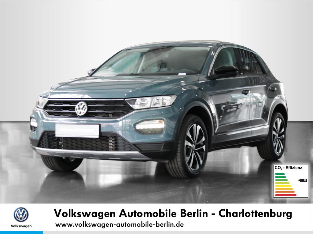 Volkswagen T-Roc 2.0 TDI IQ.Drive, Jahr 2019, Diesel