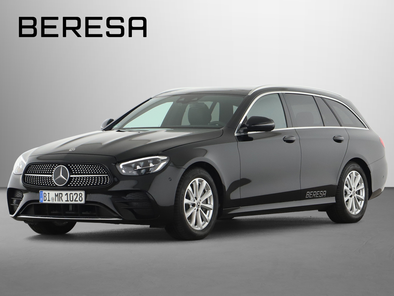 Mercedes-Benz E 220 d T AMG Burmester Fahrassist. Pano.-Dach, Jahr 2020, Diesel