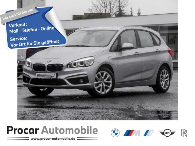 BMW 225 Active Tourer xe iPerformance Navi PDC LED, Jahr 2017, Hybrid