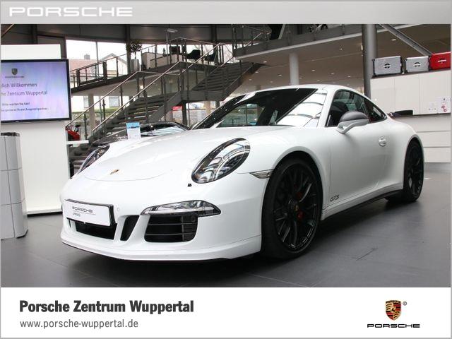 Porsche 911 991 Carrera 4 GTS SportabGasanlage BOSE PASM Sportfahrwerk, Jahr 2015, Benzin