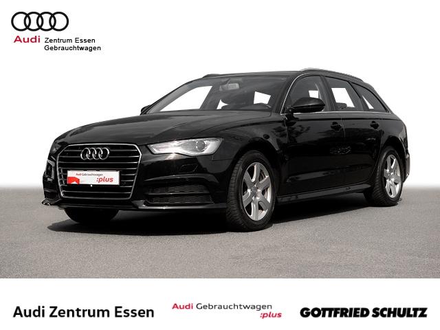 Audi A6 Avant 2.0 TDI ULTRA S-tronic XEN NAV SHZ PDC FS, Jahr 2016, Diesel