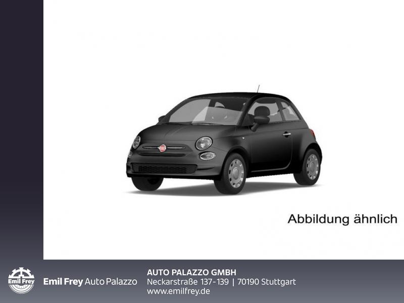 Fiat 500 1.0 Hybrid Lounge, Jahr 2020, Benzin