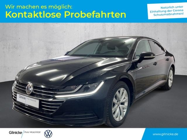 Volkswagen Arteon 2.0 TDI LED PDC vo+hi GRA LM 18'' Almere, Jahr 2019, Diesel