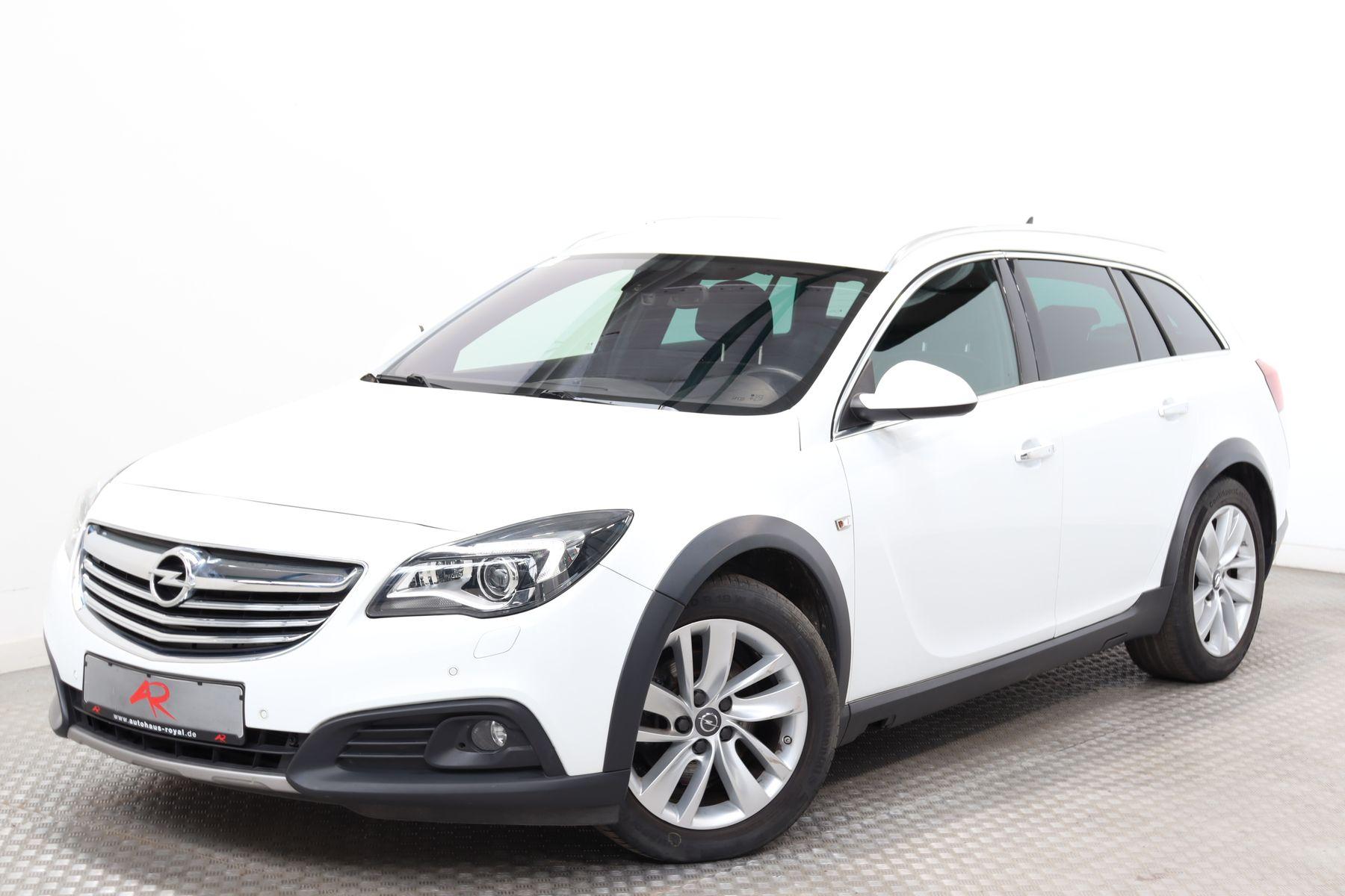 Opel Insignia CT 2.0 CDTI OPC LINE KAMERA,KEYLESS,SH, Jahr 2015, Diesel