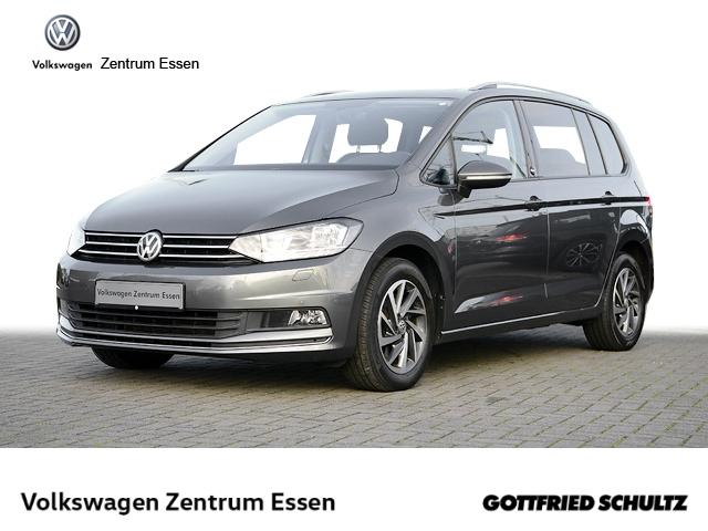 Volkswagen Touran Sound 1,2 TSI NAVI AHK PANO ALU16, Jahr 2017, Benzin