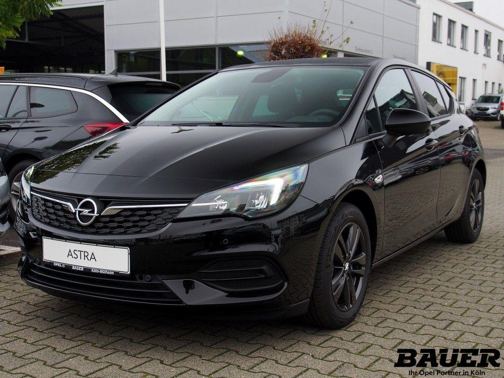 Opel Astra 1.2 Start/Stop Edition, Jahr 2021, Benzin