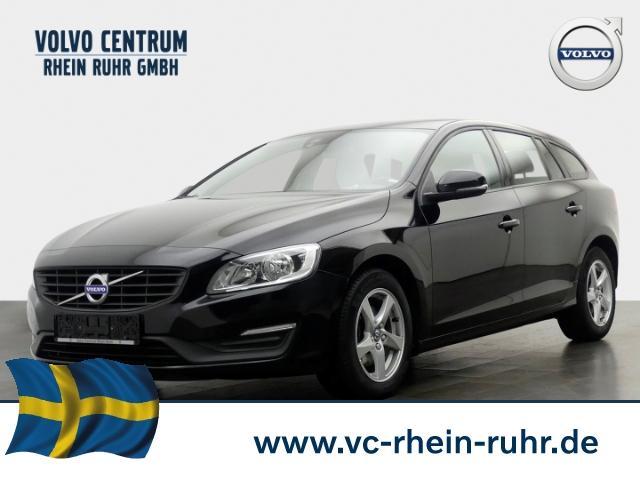 Volvo V60 Linje Business D3 - Sitzh,LM,Navi,Bluetooth,Klimaauto,BC, Jahr 2015, Diesel