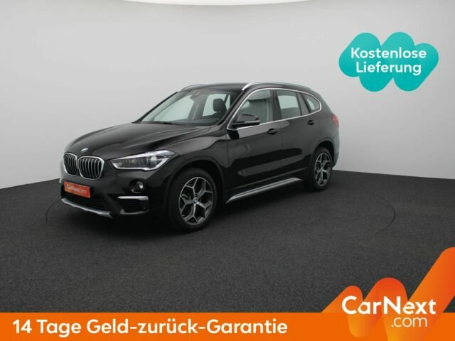 BMW X1 sDrive18i Aut., xLine, Jahr 2019, Benzin
