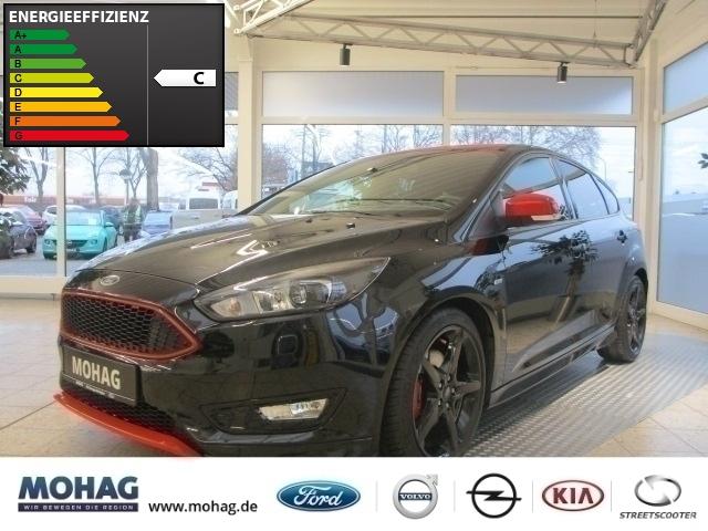 Ford Focus Sport 1.5l *ST-Line-Xenon-Klima-Sitzheizung -Euro 6-, Jahr 2016, Benzin