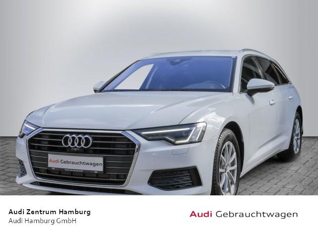 Audi A6 Avant 40 TDI S tronic NAVI MATRIX KAMERA, Jahr 2019, Diesel