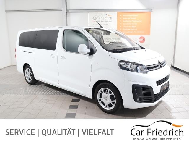 Citroën Spacetourer 2.0 BlueHDi 180 S&S L3 Business XL, Jahr 2019, Diesel