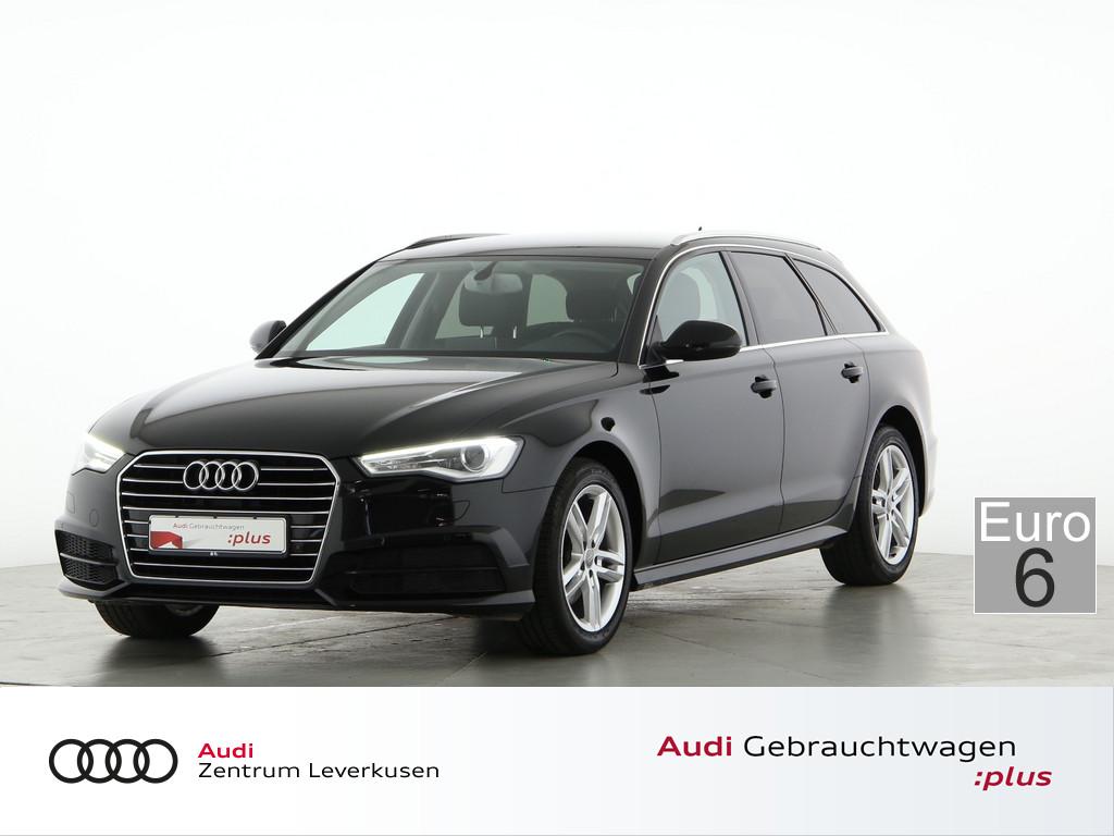 Audi A6 Avant 2.0 ultra, Jahr 2017, Diesel